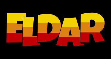 Eldar jungle logo
