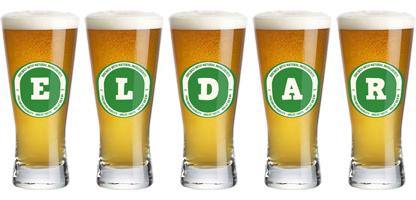 Eldar lager logo