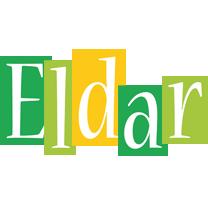 Eldar lemonade logo