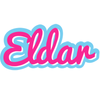 Eldar popstar logo