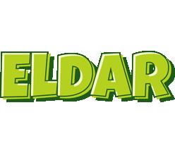 Eldar summer logo