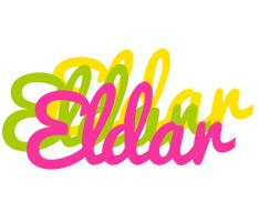 Eldar sweets logo