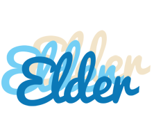 Elder breeze logo