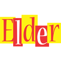 Elder errors logo