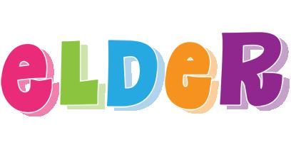 Elder friday logo