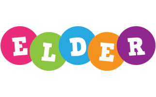 Elder friends logo