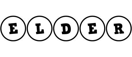 Elder handy logo
