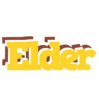 Elder hotcup logo