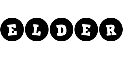 Elder tools logo