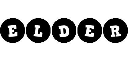 Elder tools logo