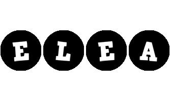 Elea tools logo