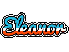 Eleanor america logo