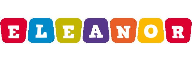 Eleanor daycare logo