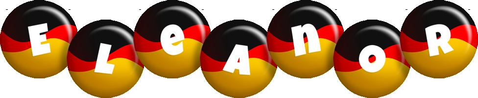 Eleanor german logo