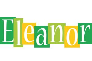 Eleanor lemonade logo