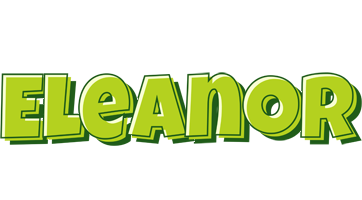Eleanor summer logo
