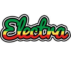 Electra african logo