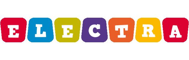 Electra daycare logo