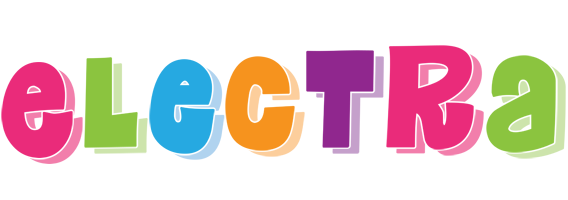 Electra friday logo