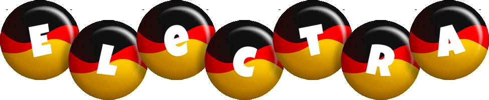 Electra german logo
