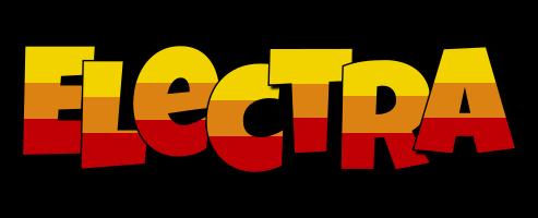 Electra jungle logo