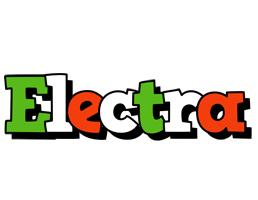 Electra venezia logo
