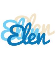Elen breeze logo