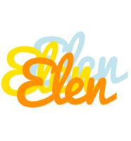 Elen energy logo
