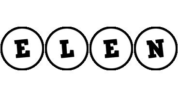Elen handy logo