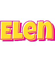 Elen kaboom logo
