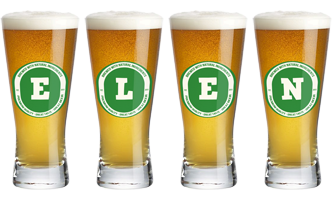 Elen lager logo