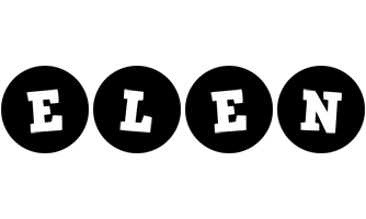 Elen tools logo
