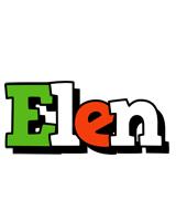 Elen venezia logo
