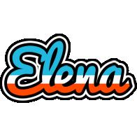 Elena america logo