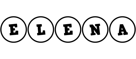 Elena handy logo