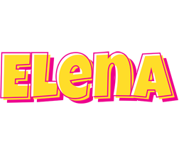 Elena kaboom logo