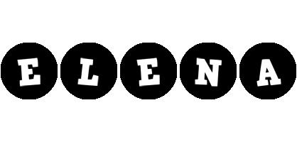 Elena tools logo