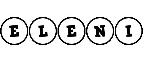 Eleni handy logo
