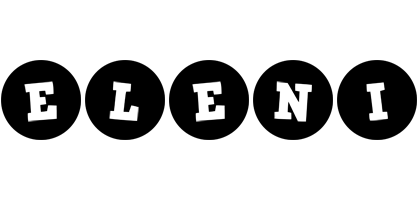 Eleni tools logo