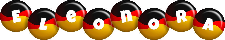 Eleonora german logo