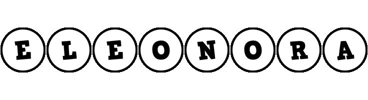 Eleonora handy logo