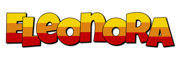 Eleonora jungle logo