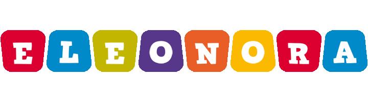 Eleonora kiddo logo