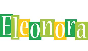 Eleonora lemonade logo