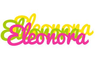Eleonora sweets logo
