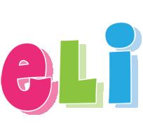 Eli friday logo