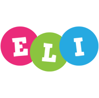 Eli friends logo