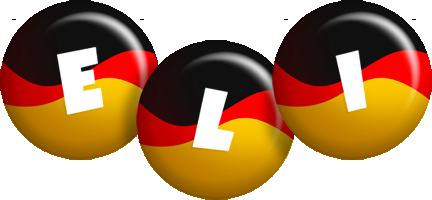 Eli german logo