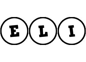 Eli handy logo
