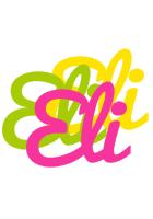 Eli sweets logo
